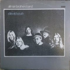 Allman Brothers Band ‎– Idlewild South