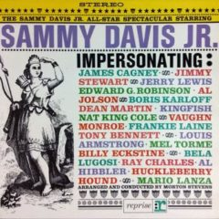 Sammy Davis Jr. ‎– The Sammy Davis, Jr. All-Star Spectacular