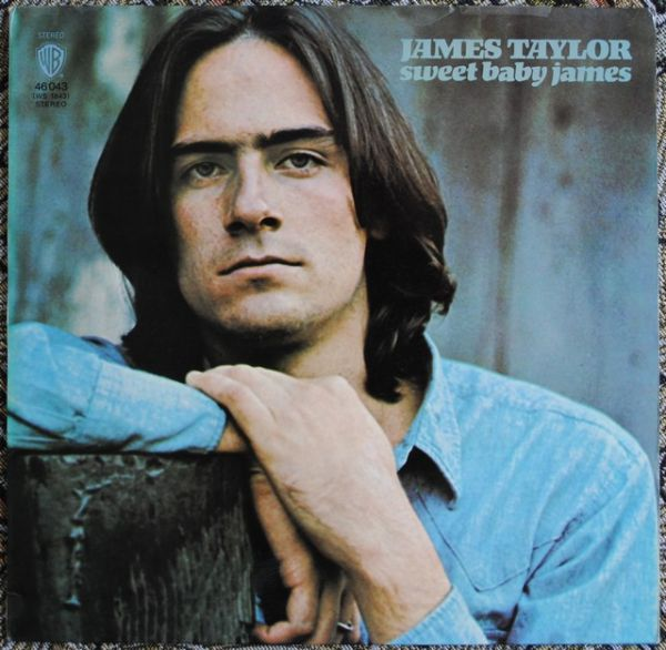 james taylor - how sweet it is