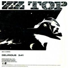 ZZ Top ‎– Delirious