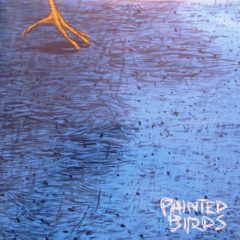 Painted Birds ‎– Green And Peaceful World