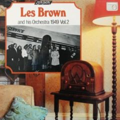 Les Brown And His Orchestra ‎– 1949 Vol. 2