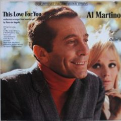 Al Martino ‎– This Love For You