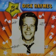 Dick Haymes ‎– The Very Best Of Dick Haymes (2 LP)