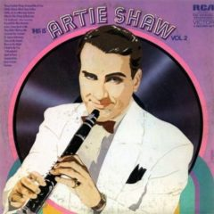 Artie Shaw And His Orchestra ‎– This Is Artie Shaw Vol. 2 (2 LP)