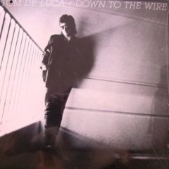 Tom DeLuca - Down To The Wire