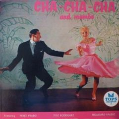 Various ‎– Cha-Cha-Cha And Mambo
