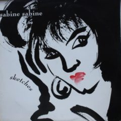 Sabine Sabine ‎– Sketches