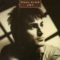 Paul King ‎– Joy