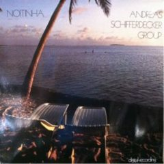 Andreas Schifferdecker Group ‎– Noitinha