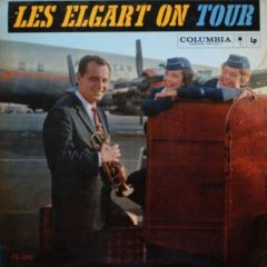 Les Elgart ‎– On Tour