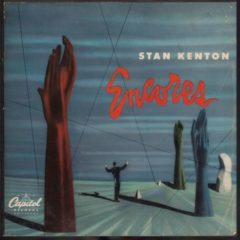Stan Kenton ‎– Encores 7""