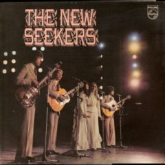 The New Seekers ‎– New Seekers