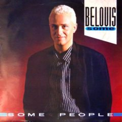 Belouis Some ‎– Some People