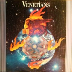 Venetians ‎– Amazing World