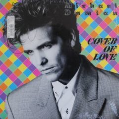 Michael Damian ‎– Cover Of Love