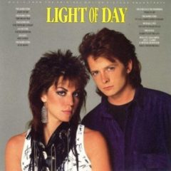 Various ‎– Light Of Day (Music From The Original Motion Picture Soundtrack)