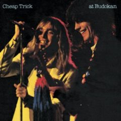 Cheap Trick ‎– Cheap Trick At Budokan