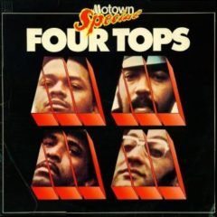 Four Tops ‎– Motown Special - Four Tops