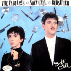 Soft Cell ‎– Bedsitter