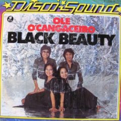 Black Beauty - Ole O`cangaceiro / You Better Go 7""