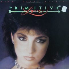 Miami Sound Machine ‎– Primitive Love