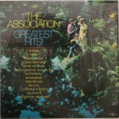 Association ‎– Greatest Hits!