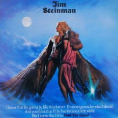 Jim Steinman ‎– Bad For Good