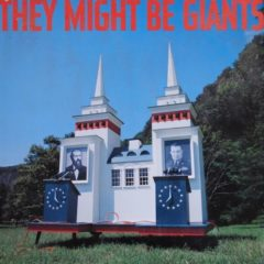They Might Be Giants ‎– Lincoln