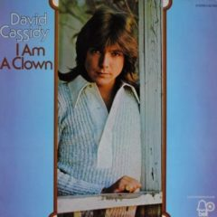 David Cassidy ‎– I Am A Clown