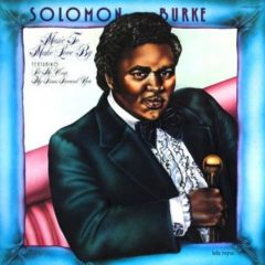 Solomon Burke ‎– Music To Make Love By