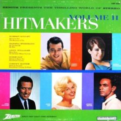 Various ‎– Hitmakers Volume 2