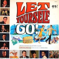 Various ‎– Let Yourself Go! (Limited Edition)