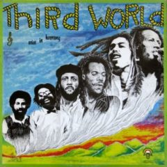 Third World ‎– Arise In Harmony