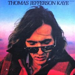 Thomas Jefferson Kaye ‎– Thomas Jefferson Kaye