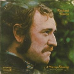 Richard Harris ‎– A Tramp Shining