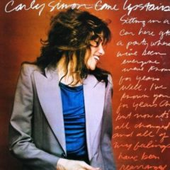 Carly Simon ‎– Come Upstairs