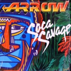 Arrow – Soca Savage