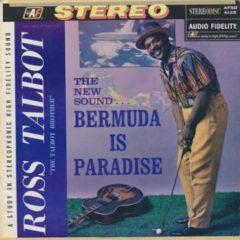 Ross Talbot ‎– Bermuda Is Paradise