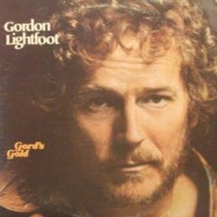 Gordon Lightfoot ‎– Gord's Gold (2 LP)