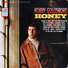 Bobby Goldsboro ‎– Honey