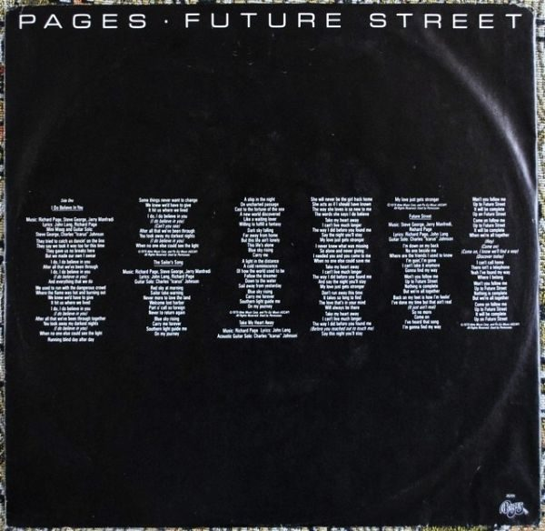 Pages – Future Street