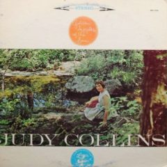 Judy Collins ‎– Golden Apples Of The Sun