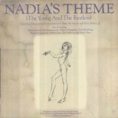 Various ‎– Nadia's Theme (The Young And The Restless)