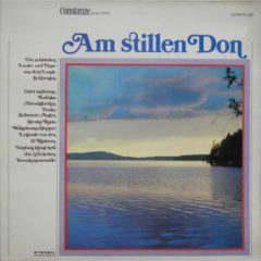 Various ‎– Am Stillen Don