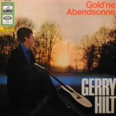 Gerry Hilt ‎– Gold'ne Abendsonne
