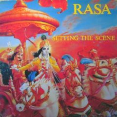 Rasa ‎– Setting The Scene