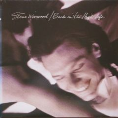 Steve Winwood ‎– Back In The High Life
