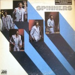 Spinners ‎– Spinners