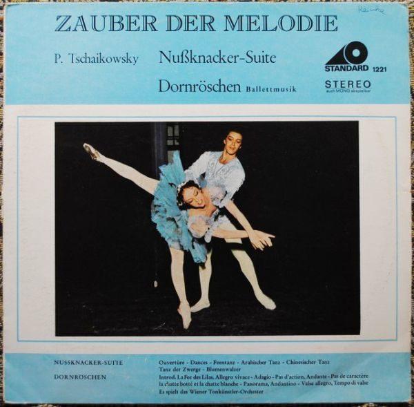 Tchaikovsky – Zauber Der Melodie